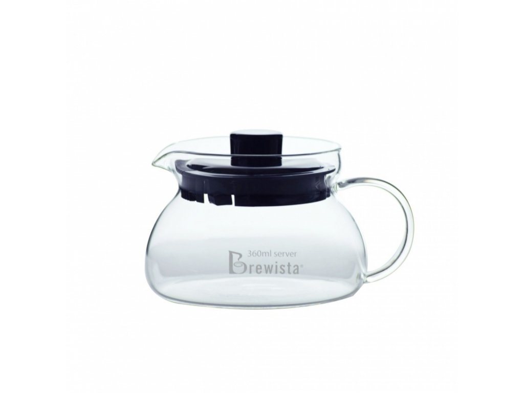 Konvice na kávu Brewista Glass Server 360 ml