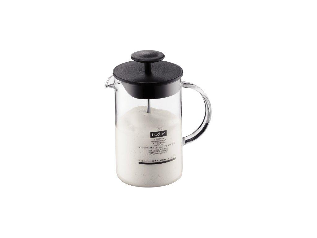 Šlehač na mléko BODUM® LATTEO 250 ml