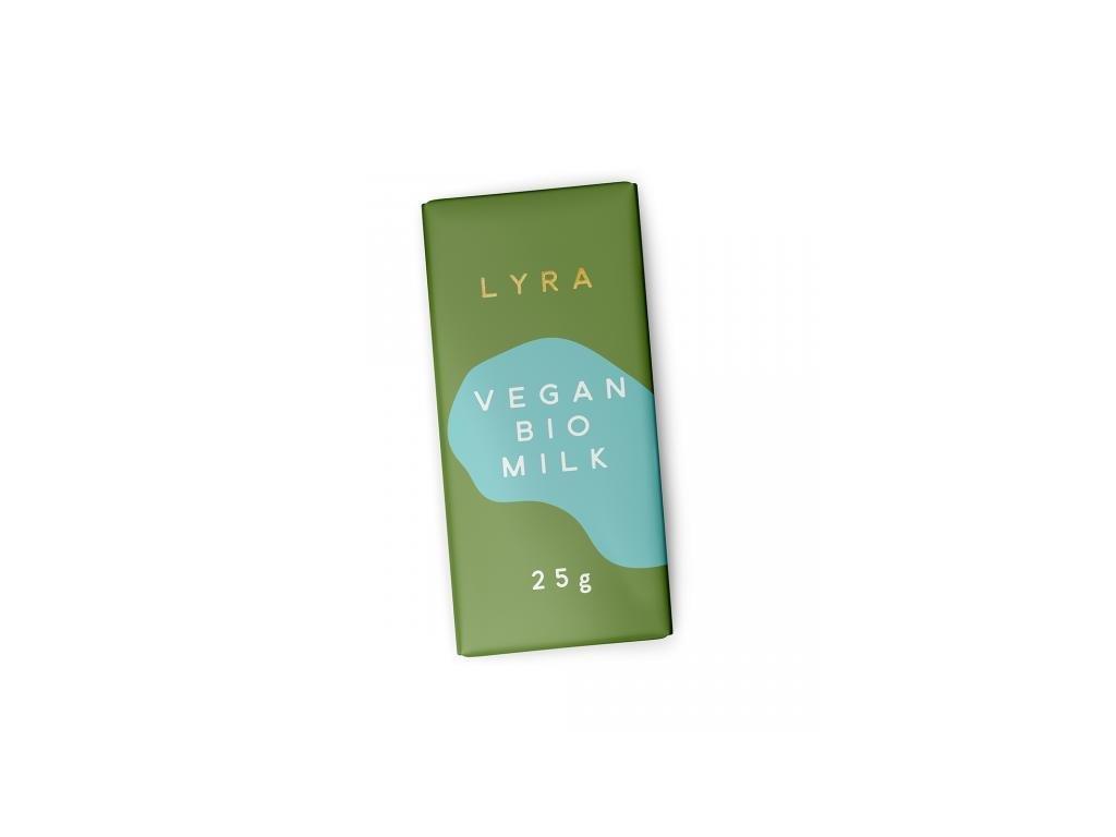 Lyra VEGAN Bio Milk