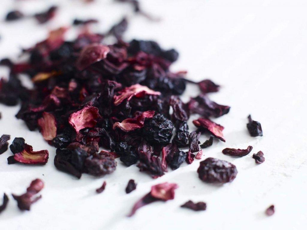 Čaj teapigs Super fruit - sypaný 200 g