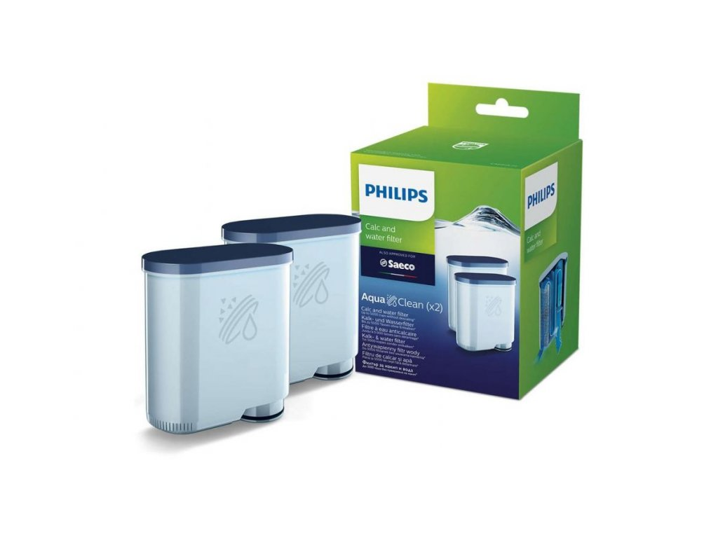 Vodní filtry Philips AquaClean CA6903/22 - 2ks