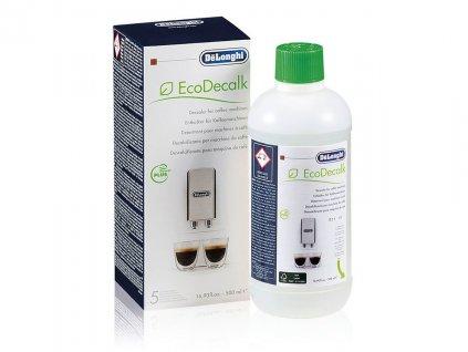 Odvápňovač EcoDecalk DeLonghi - 5 cyklů