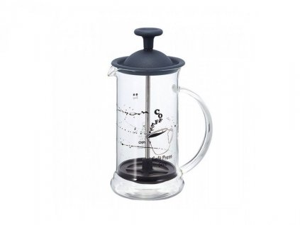 French press Hario Slim S