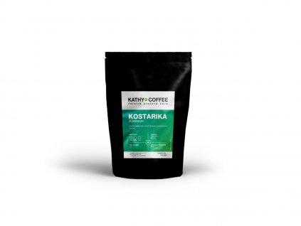 Káva Kostarika El Perezoso