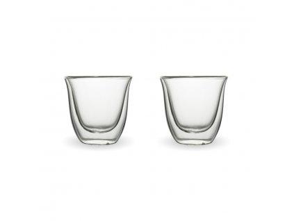 Espresso skleničky Filter Logic CFL-655B 70ml 2ks