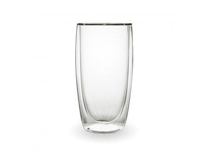 Latte macchiato skleničky Filter Logic CFL-670B 400ml 2ks