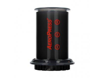 Aeropress Go + 350 filtrů