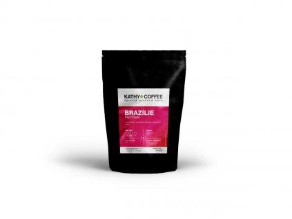 Káva Brazílie Paul Toledo