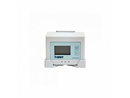Průtokoměr BWT AQA s LCD displejem