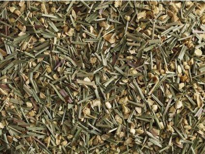 Čaj teapigs Citrón a zázvor - sypaný 200 g