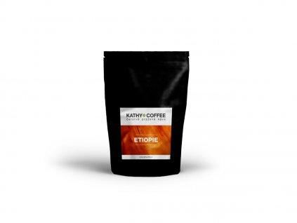 Káva Etiopie Duromina