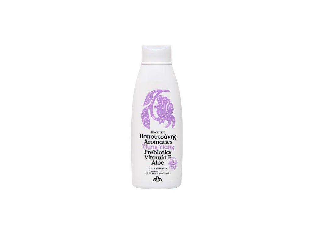 aromatics ylang ylang 650 ml normal