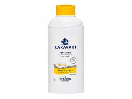 afroloutro chamomili 850 ml normal