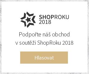HEUREKA ShopRoku 2018