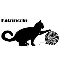 Katrincola yarn