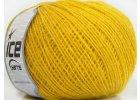 Rose Alpaca Žlutá
