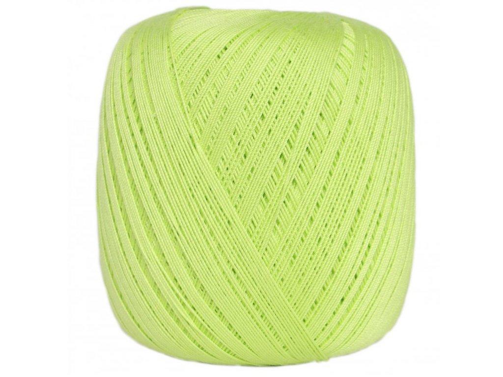 Příze Vlna-Hep Moonlight 8145, 100% bavlna, 100g