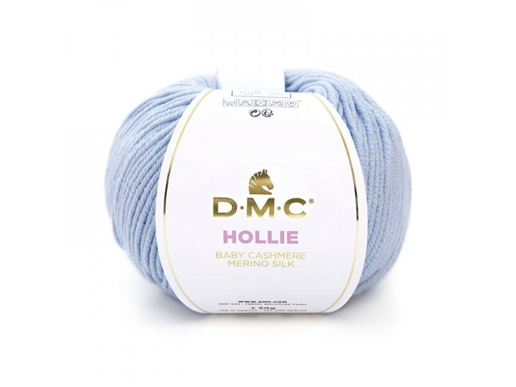 dmc hollies