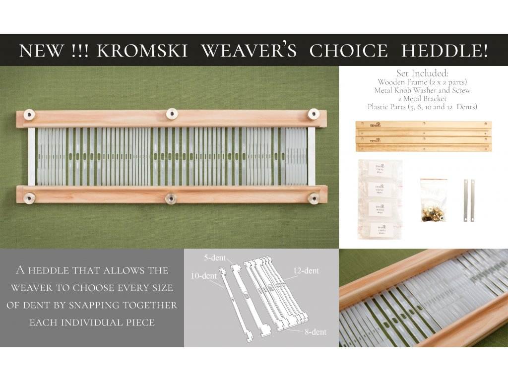 new weaver's choice