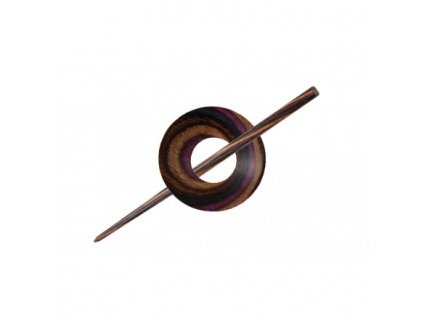 knitpro symfonie lilac sjalnal orion 1 st