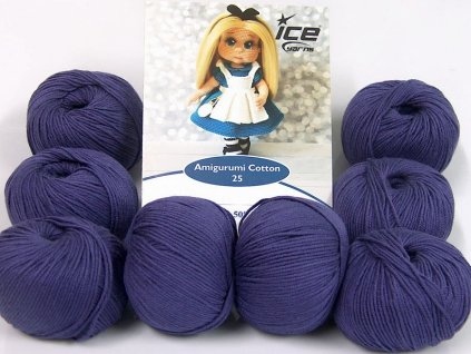 ICE yarns Amigurumi Cotton 62419, 25g