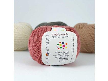 simply wool 29 1