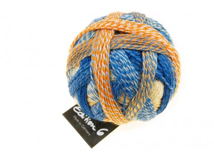 Příze Edition 6 2333_ Ipanema Beach 100% Merino, 50g