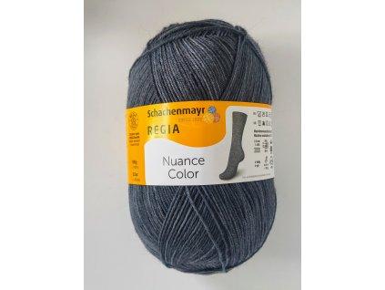 Schachenmayr Regia Nuance Color  08915 ponožková příze 100g