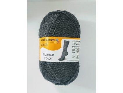 Schachenmayr Regia Nuance Color  08919 ponožková příze 100g