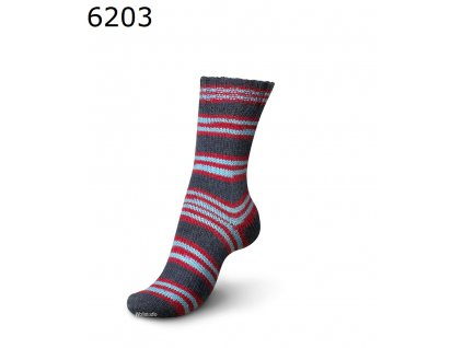 Schachenmayr Regia Cruise Color 6-fach 06203 ponožková příze 100g