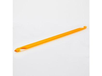 Oboustranný tuniský háček Trendz 30cm dlouhý, více velikostí