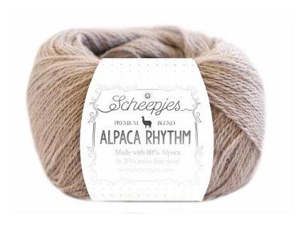 Alpaca Rhythm 654