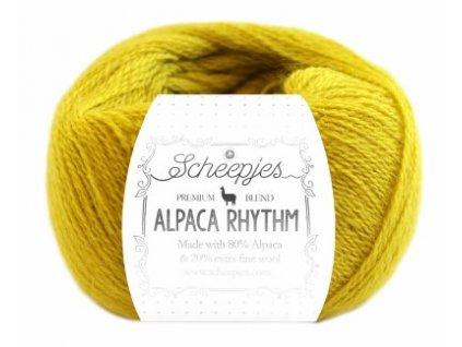 Alpaca Rhythm 668