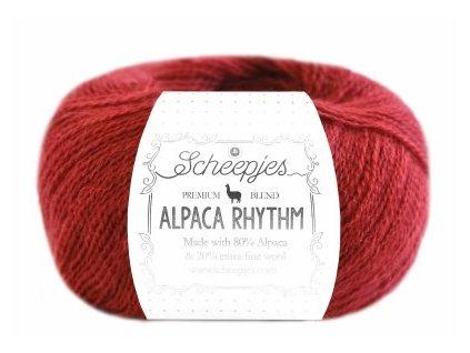 Alpaca Rhythm 663