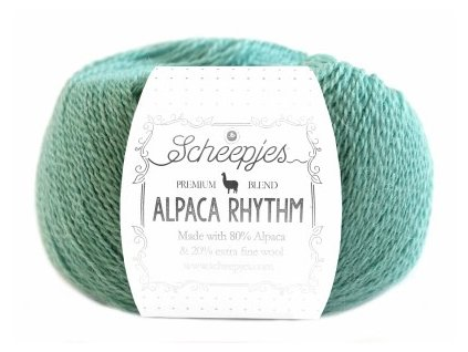 Alpaca Rhythm 655