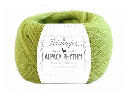 Alpaca Rhythm 652