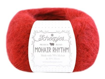 Mohair Rhythm 684