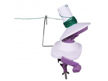 Knit Pro převíječ příze, klubíčkovač, klubkovač na 100g příze