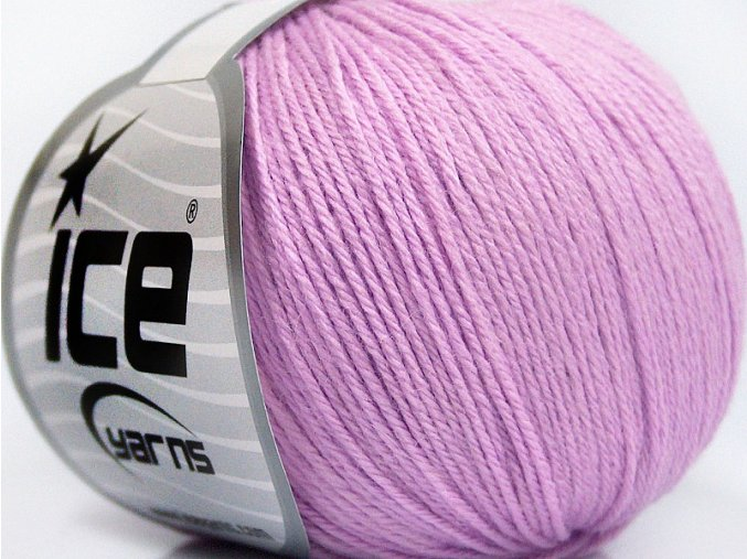 Baby Merino Soft Light Pink