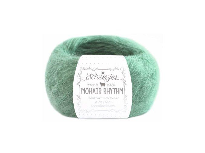 Mohair Rhythm 675