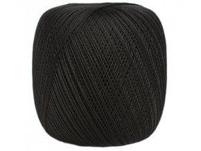 Příze Vlna-Hep Moonlight 8001, 100% bavlna, 100g