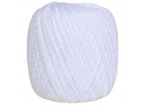 Příze Vlna-Hep Moonlight 8002, 100% bavlna, 100g