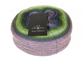 Schoppel-wolle Lace Flower 2170_ Blasser Schimmer 100% merino superwash