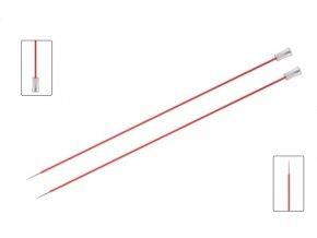 Knit Pro Zing jehlice dlouhé 40 cm, více velikostí