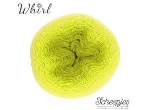 Příze Scheepjes Whirl 563 Citrus Squeeze 215g