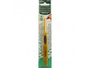 soft touch crochet hook g 4mm