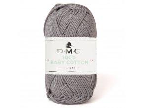Příze DMC Baby Cotton 759, 100% bavlna, 50g