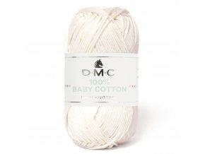 Příze DMC Baby Cotton 761, 100% bavlna, 50g