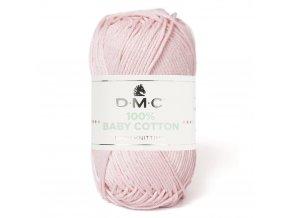 Příze DMC Baby Cotton 763, 100% bavlna, 50g