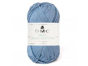 Příze DMC Baby Cotton 767, 100% bavlna, 50g